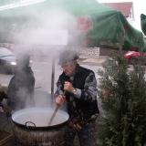 súťaž o najchutnejší trnafský oškvarek 2011